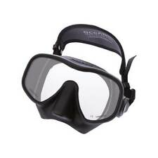 Oceanic Shadow diving mask