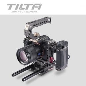 Tilta TA-T17-A-G Camera cage for Sony A7II A7III A7S A7SII A7RII A7RIII A7RIV A9
