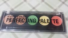 City Color Perfecting Palette Light To Medium New 100 % Original