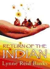 Return of the Indian,Lynne Reid Banks