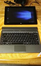 """Nuvison 10.1"""" Touch screen (windows 10) tablet/laptop 2GB DDR RAM / 32GB"""