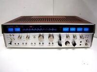 LAMP KITs(8v WARM WHITE LEDs)MODEL QX-9900 FRONT PANEL METER RECEIVER Pioneer
