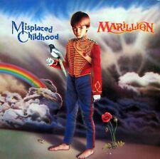 MARILLION Misplaced Childhood LP    SirH70