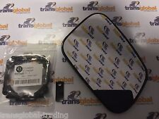 Land Rover Discovery 1 94-98 V8 RH Drivers Side Wing Mirror Glass & Mount