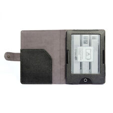 For Cybook odyssey eReader Book Style Leather Case Cover