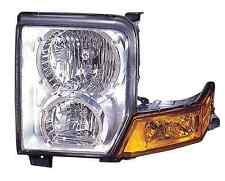 New Jeep Commander 2006 2007 2008 2009 2010 left driver headlight head light