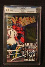 X-Men #25 CGC 9.2 - Gold Edition - Marvel Comics 1993 RARE