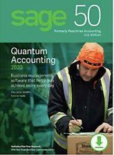 2020 Sage 50 Quantum 1 User (Download)