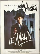 Affiche LE MALIN Wise Blood JOHN HUSTON Brad Dourif 40x60cm