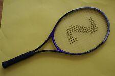 """Spalding Ace 110 Tennis Racquet / Racket Oversize OS Grip 4 3/8"""""""