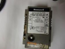 """Honeywell Ignition Box S86F 1067;HQ1000167HW, 24V, 60HZ, 100% shutoff--""""USED"""""""