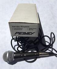 Retro Old Skool Peavey PVM 5800 Microphone