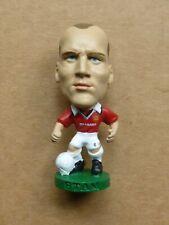 Corinthian Prostars - Jaap STAM - Manchester United from Treble Tm Pk - Pro075