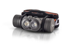 YLP Panda 3.0 Headlamp LED Neutral white 1100lm Professionals with USB charger