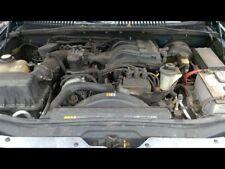 ORIGINAL 2002-2004 Ford Explorer Motor Engine 4,0L VINE SOHC 4X2