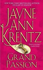 Grand Passion: By Krentz, Jayne Ann