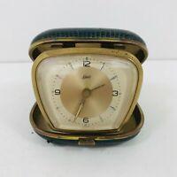 Vintage Travel Alarm Clock Spares &/Or Repairs Restoration
