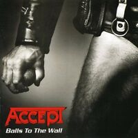 Accept - Balls to the Wall [New CD] Germany - Import