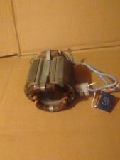 MAKITA 3620 PLUNGE ROUTER STATOR ELECTRIC FIELD 110v