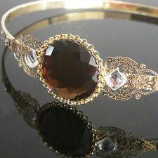 Swarovski Crystal Headband HAIRBAND HEADPIECE Hair Accessories Bridal HB17