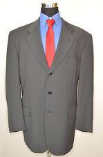 Men's Soprani – US: 48L, EU: 58L - Sport Coat/Blazer/Suit Jacket – Linen/Silk