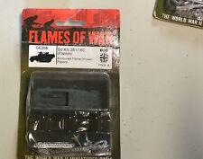 Flames of War  Sd Kfz 251/16C (Flamm)