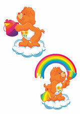 Care Bears Iron On Transfers Friend Bear