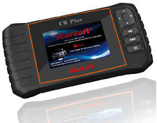 iCARSOFT CR PLUS + Valise Diagnostic COM MULTIMARQUES PRO - Valise AUTO OBD2