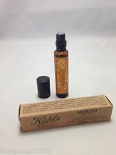"kiehl's Essence Oils with Roller Ball Applicator ""Musk"" 0.25 fl. oz/7ml Bottle"