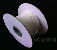 300 feet 1.4mm White Window Blind Cord, String - Horizontal and RV Blinds
