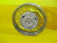 BMW R100 GS R80 GS Hinterrad Felge Rad Akront 2.50x17 1458443 rear wheel