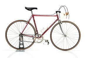 Colnago Master Saronni red 1983 Campagnolo 50th Anniversary groupset - race bike