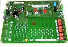 Siemens PER3 FBG Rectifier Interface Power Board - 6SE7041-8EK85-0HA0