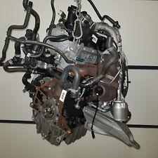 Motor Moteur CFC CFCA 2,0TDI 180PS VW T5 CALIF. Komplett Turbo Injektoren 57TKM