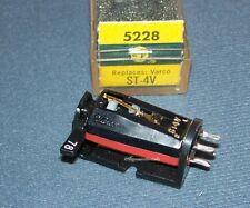 Electro-Voice EV 5228 CARTRIDGE NEEDLE Genuine Varco Vaco ST-4V Varco ST-5V