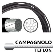 INNER DERAILLEUR GEAR CABLE TEFLON PTFE COATED BIKE COMP. CAMPAGNOLO MTB ROAD