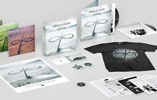 DEEP PURPLE INFINITE 7 Disc + T Shirt Limited edition BOX SET CD LP DVD