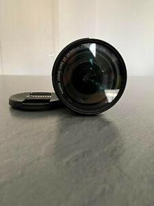 Canon EF 24-105mm f/3.5-5.6 IS STM Obiettivo