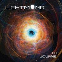 LICHTMOND - THE JOURNEY (AUDIO CD)   CD NEU