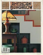 AMERICAN BUNGALOW MAGAZINE Issue Number 11 1995 C 4 1