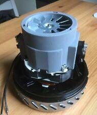 Aspirateur Moteur pour würth ISS 35s 1,2kw turbine ORIGINAL AMETEK