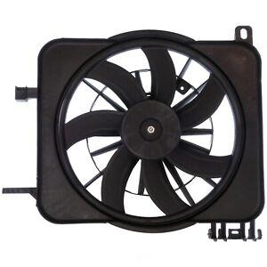 Engine Cooling Fan Assembly VDO FA70040