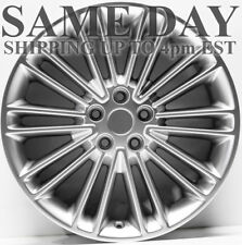 """New Replacement 18"""" Alloy Wheel Rim for 2013-2016 Ford Fusion - 3960"""