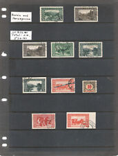 Bosnia and Herzegovina F/V Fine Used US $32.05