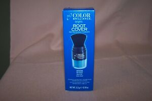 Ion Color Brilliance Root Cover Sky Blue #405038 NEW in Box Discontinued 0.18oz