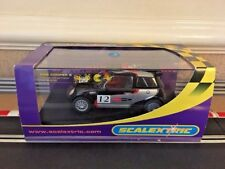 Scalextric Mini Cooper S Limited Edition of 1000 Models Worldwide (C2631) BNIB