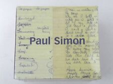 PAUL SIMON - STUDIO RECORDINGS - RARE BOX 9 CD LIMITED EDITION - NEW! SEALED -VR