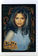 Buffy The Vampire Slayer Season 1 1998 Inkworks Promo Card Bp1 Angel