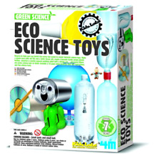 Science Kits For Kids Educational Toys Project Experiment Girls Boys Age 8 9 10+