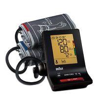 Braun Exact Fit 5 BP6200 Portable Upper-Arm Blood Pressure Monitor